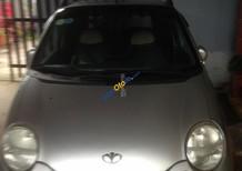 Cần bán gấp Daewoo Matiz SE năm sản xuất 2005, màu bạc chính chủ, giá chỉ 100 triệu
