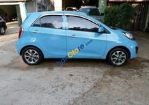 Xe Kia Morning sản xuất 2011, nhập khẩu nguyên chiếc số tự động, giá chỉ 320 triệu