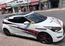 Bán Hyundai Veloster sản xuất 2011, màu trắng, xe nhập xe gia đình, giá tốt