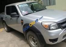 Cần bán lại xe Ford Ranger sản xuất năm 2011, màu bạc, xe nhập