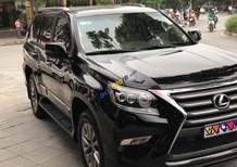 Bán Lexus GX 460 sản xuất năm 2013, màu đen, nhập khẩu số tự động