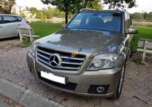 Cần bán lại xe Mercedes 300 năm sản xuất 2009 chính chủ, giá 630tr