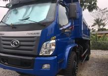 Cần bán Thaco Forland FD 9500 sản xuất năm 2018, màu xanh lam
