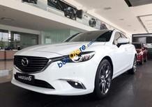 Cần bán Mazda 6 sản xuất 2018, màu trắng, giá chỉ 819 triệu
