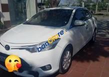Bán ô tô Toyota Vios năm 2017, màu trắng, nhập khẩu như mới, giá 492tr