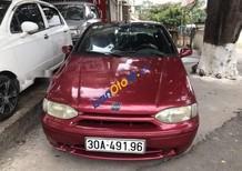Cần bán Fiat Albea năm 2002, màu đỏ