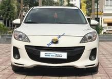 Bán Mazda 3 1.5AT năm 2014, màu trắng