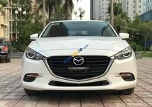 Cần bán Mazda 3 1.5 AT sản xuất 2017, màu trắng xe gia đình