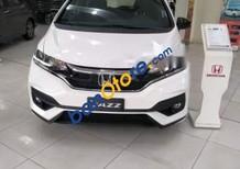 Cần bán Honda Jazz RS sản xuất năm 2018, màu trắng, nhập khẩu