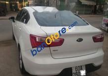 Cần bán xe Kia Rio 1.4 năm sản xuất 2015, màu trắng, xe nhập như mới giá cạnh tranh