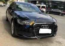 Cần bán lại xe Audi A6 3.0 năm sản xuất 2012, màu đen, nhập khẩu