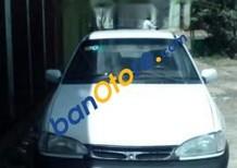 Cần bán lại xe Daewoo Racer sản xuất năm 1996, màu trắng, xe nhập, 35tr