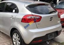 Xe Kia Rio năm sản xuất 2011, màu bạc số tự động, giá 410tr