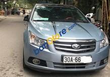 Bán ô tô Daewoo Lacetti 1.6 AT sản xuất 2009, màu xanh lam như mới