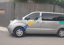 Bán ô tô Hyundai Starex sản xuất năm 2014, màu bạc, xe nhập, giá chỉ 705 triệu