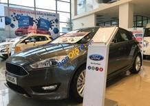 Bán xe Ford Focus 1.5L Titanium AT năm 2018, màu xám, 725tr