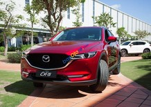 Bán xe Mazda CX 5 2.5 2WD năm sản xuất 2018, màu đỏ, 999tr
