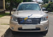 Cần bán Ford Everest năm 2009, màu phấn hồng chính chủ