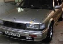 Bán Nissan Bluebird sản xuất 1990, nhập khẩu như mới, giá tốt