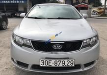 Cần bán gấp Kia Forte năm sản xuất 2011, màu bạc