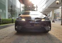 Bán ô tô Toyota Corolla altis G năm 2018