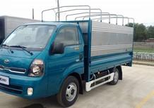 Giá bán xe tải Kia 2.4 tấn Thaco Kia K250 tại Hải Phòng
