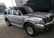 Bán xe Ford Everest năm 2005, khoang chứa đồ rộng rãi và linh hoạt
