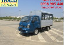 Giá bán xe tải tập lái Kia K200 đời mới 2018. Hỗ trợ trả góp 70% giá trị tại TP Đà Nẵng