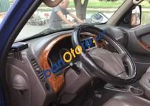 Cần bán Hyundai Porter năm 2009, màu xanh lam, xe nhập
