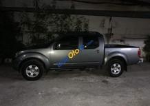 Bán Nissan Navara năm 2012, màu xám, xe được bảo dưỡng đúng định kỳ, còn đầy đủ giấy tờ