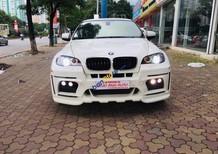 Bán xe BMW X6 năm 2008, màu trắng, xe nhập số tự động, 980 triệu
