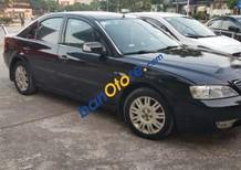 Cần bán Ford Mondeo đời 2004, màu đen, xe cũ