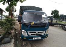 Bán Thaco OLLIN 250 sản xuất 2014, màu xanh lam