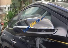 Bán ô tô Hyundai Accent sản xuất 2018, màu đen