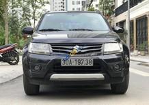 Cần bán xe Suzuki Grand Vitara 2.0AT 4WD đời 2015, nhập khẩu