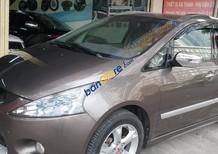 Bán ô tô Mitsubishi Grandis 2.4 AT sản xuất 2011, màu nâu, số tự động