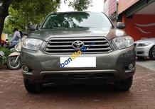 Bán Toyota Highlander 2.7 LE sản xuất năm 2010, nhập khẩu