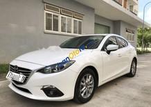 Cần bán gấp Mazda 3 sản xuất 2016, 2 chìa khoá theo xe