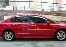Bán Honda Civic Sport sản xuất 2009, màu đỏ, xe nhập chính chủ