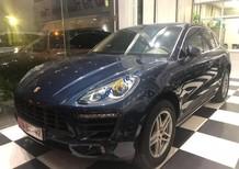 Bán ô tô Porsche Macan 2.0 sản xuất 2015, nhập khẩu nguyên chiếc