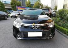 Cần bán xe Toyota Camry 2.5Q sản xuất 2015, màu đen