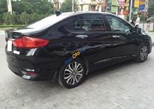 Bán ô tô cũ Honda City 2017, màu đen, 550 triệu