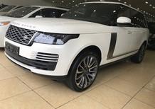 Bán Land Rover Range Rover Autobiography LWB 2018 động cơ 5.0V8 xuất Mỹ nhập mới 100%