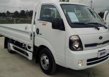 Bán xe tải Thaco K250 đời 2018 tải 2.4 tấn giá tốt tại Hải Phòng