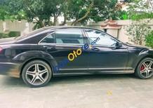 Chính chủ bán xe Mercedes S500 SX 2007, bảo dưỡng, định kỳ đầy đủ, thường xuyên