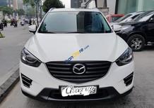 Cần bán xe Mazda CX5 bản 2.5 2017, chính chủ, giá tốt