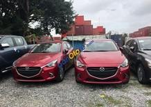 Bán ô tô Mazda CX 5 năm 2018, màu đỏ