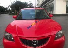 Bán Mazda 3 năm sản xuất 2005, màu đỏ, 225tr