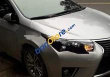 Cần bán xe Toyota Corolla altis 1.8G AT năm 2016
