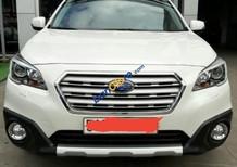 Bán xe Subaru Ouback 2.5 2015 màu trắng, giá tốt